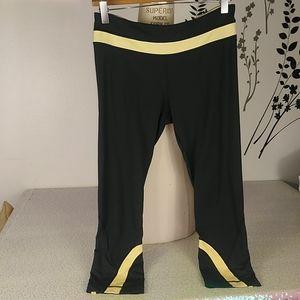 Lululemon leggings women's 8